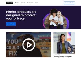 foxgame.mozdev.org