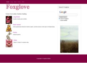foxglove.co.uk
