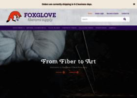 foxglovefiber.com