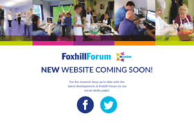 foxhill-forum.co.uk