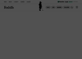 foxhills.co.uk