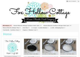 foxhollowcottage.storenvy.com