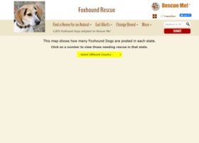 foxhound.rescueme.org