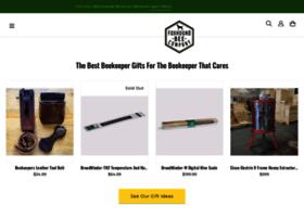 foxhoundbeecompany.com