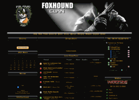 foxhoundclan.com