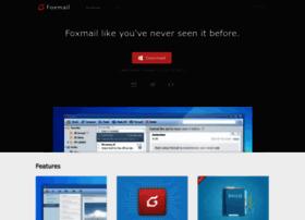 foxmail.com.cn
