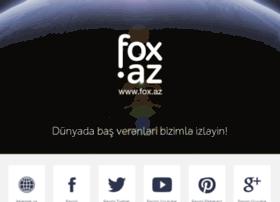 foxmart.az