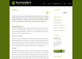 foxmasters.com