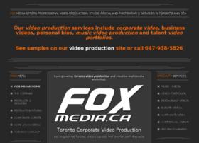 foxmedia.ca