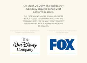 foxnetworks.com