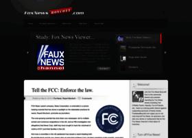 foxnewsboycott.com