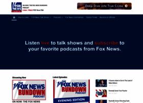 foxnewsradio.com