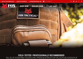 foxoutdoor.com