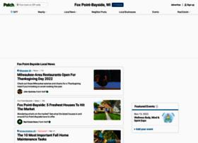 foxpoint.patch.com