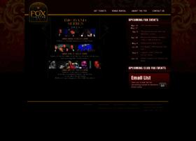 foxrwc.com