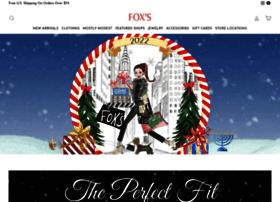 foxs.com