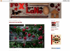 foxslane.blogspot.com.au