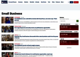 foxsmallbusinesscenter.com