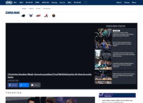 foxsportscarolinas.com