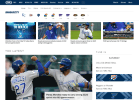 foxsportskansascity.com