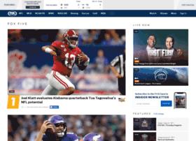 foxsportsshop.com