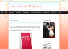 foxtalesponytails.blogspot.com
