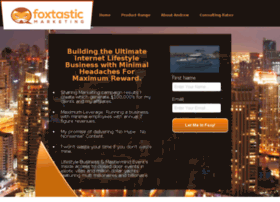 foxtasticmarketing.com