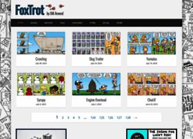 foxtrot.com