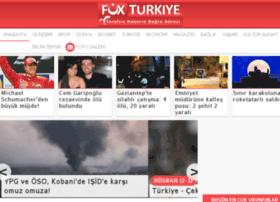 foxturkiye.com