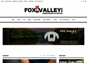 foxvalleymagazine.com