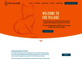 foxvillage.com