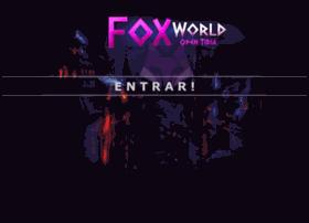 foxworld.servegame.com