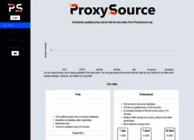 foxy-proxy.com