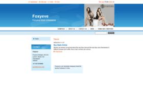 foxyeve.webnode.com