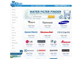 foxyfilter.com