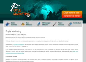 foylemarketing.co.uk