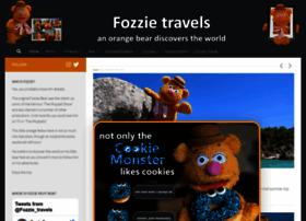 fozzie-travels.com