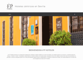 fp-hoteles.com