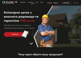 fp-klinker.com.ua