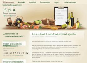 fpa-foodagentur.de