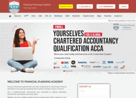 fpa.edu.in