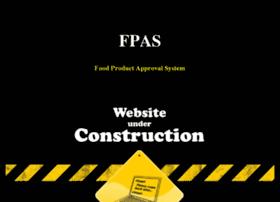fpas.fssai.gov.in