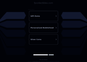 fpcollectibles.com