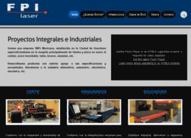 fpilaser.com