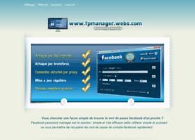 fpmanager.webs.com