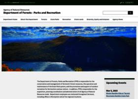 fpr.vermont.gov
