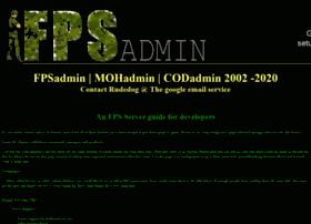 fpsadmin.com