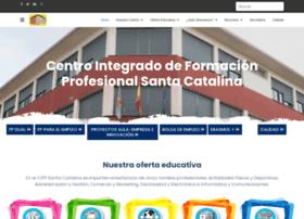 fpsantacatalina.com