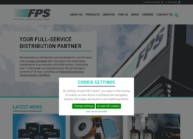 fpsdistribution.co.uk
