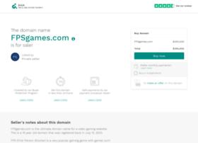 fpsgames.com
